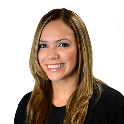 Cristina Ricoy