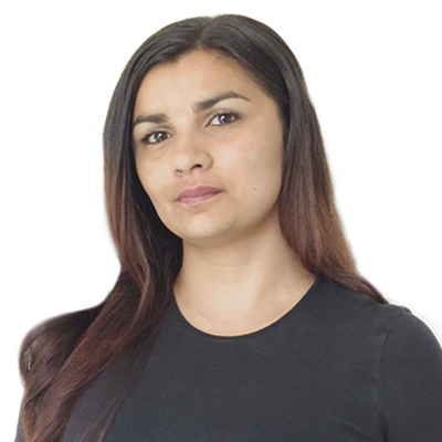 Diana Aguirre
