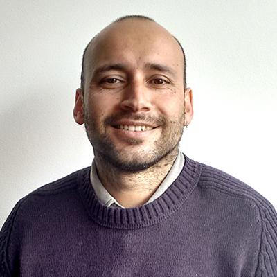 Danny Vidal