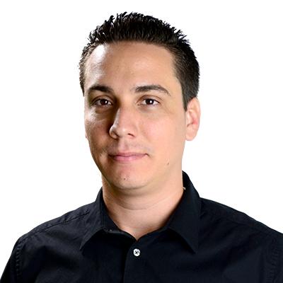 Humberto Barreto