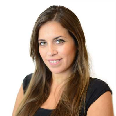 Marianne Leguia